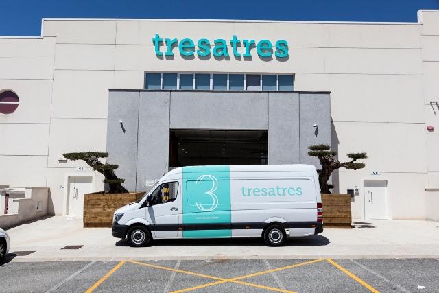 Exterior fachada tresatres - Blog tresatres