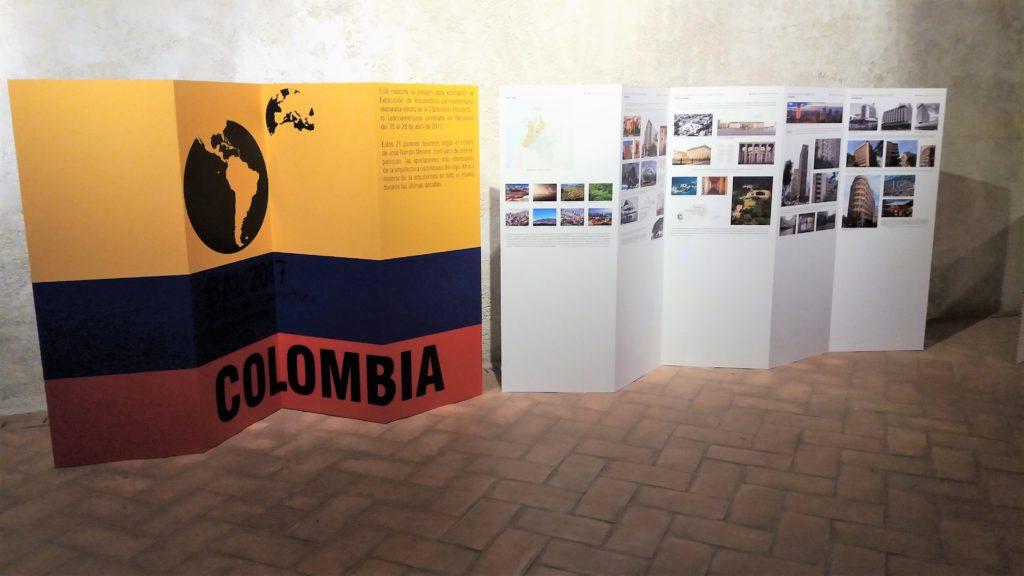 Montaje Exposición en Pamplona Navarra 1- Blog tresatres