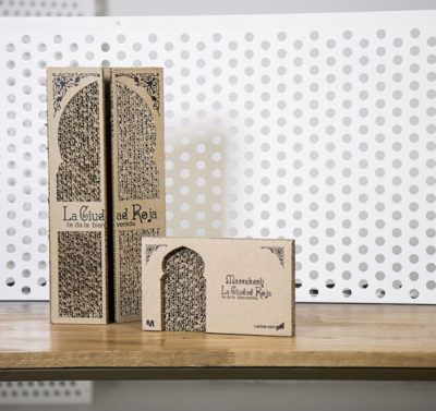 Packaging de cartón para marcas y empresas - Portfolio tresatres